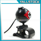 New Mini Elf Shape USB 2.0 HD Webcam Camera PC + Laptop