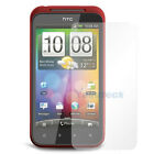 3 x 3Pcs New Clear Screen Protector Guard For HTC Incredible S Without cardboard