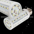 900LM-1000LM E27 44 LED 9W 110V SMD 5630 6000K Pure White LED Corn Light Bulb
