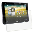 2 X New Fosmon Clear Screen Protector Shield for Acer Iconia Tab A200 10.1""