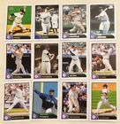 2011 Topps Lineage 200-Card Complete Set Jeter Mantle Ruth Pujols Pineda Rookie