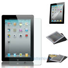 New Clear LCD Protector Screen Guard for iPad 2 /The New iPad 3