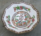 Coalport Scalloped Fluted Indian Tree 5