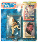 Jack McDowell Figure/Chicago White Sox/Prestige Pitchers/1993 Starting Lineup