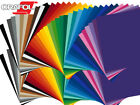 10 Sheets 12 X 12 ORACAL 651 Craft  Hobby Cutting Vinyl 40 Color Choices
