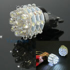 New T20 3157 7443 36-LED Car Tail Brake Turn Bulb Light Lamp Dual Filament White