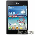 LG P895 Optimus Vu QUAD CORE 5 LCD 8MP 32GB HSDPA Android 40 Phone By FedEx