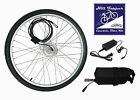 DONT BUY AN ELECTRIC BIKE 12 mile Battery Electric Bike Kit BATTERY INCLUDED