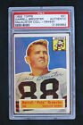 1956 Topps Football Cards 34