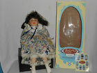 Heritage Mint Sitting Pretty Doll Jennifer 20