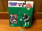 M1-58 Starting Lineup Line Up 1995 Edition Troy Aikman Dallas Cowboys RARE!
