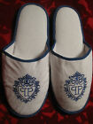New York Plaza Hotel - One Pair of Women's Slippers - One size fits All