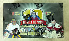 2011-12 In The Game Between the Pipes 10th Anniversary Edition Box Hockey