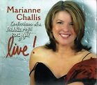 Confessions of a Middle Aged Party Girl by Marianne Challis BRAND NEW SEALED CD
