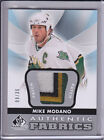 2012-13 SP Game Used Hockey Cards 17