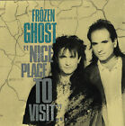 Nice Place to Visit by Frozen Ghost, BRAND NEW FACTORY SEALED CD (1988, WEA)
