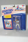 1988 KENNER STARTING LINEUP BASEBALL SERIES, LA DODGERS PEDRO GUERRERO