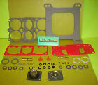 REBUILD KIT FOR HOLLEY 850 MECHANICAL SECONDARY CARBURETOR RED W 30CC  50CC