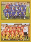 N°675 SQUADRA TEAM IGEA VIRTUS GELA STICKER FIGURINA PANINI CALCIATORI 2008