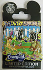 DISNEY 2007 FIRST DAY OF SPRING BAMBI END FRIENDS PIN LIMITED EDITION OF 1000