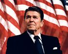 President Ronald Reagan Tea Party 8 x 10 Photo Picture g1