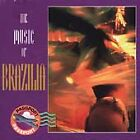 Music of Brazilia (CD, 1995, Passport/St. Clair) BRAND NEW FACTORY SEALED