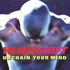 Unchain Your Mind by Heavyshift (CD, 1995, Discovery) BRAND NEW FACTORY SEALED