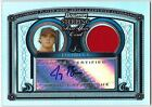2005 Bowman Sterling JAY BRUCE Auto Jersey Refractor RC Rookie Card #d 199