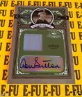 2005 Timeless Treasures DON SUTTON Autograph GU Jersey with Stichings #ed 16 25