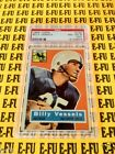 1956 Topps BILLY VESSELS RC PSA 8 NM-MT (OC) # 120 Baltimore Colts PSA 8.5?