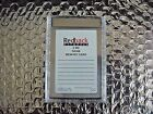 NEW 6MB SRAM PCMCIA CARD WARRANTED Tested for Read Write Function Formatted