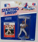 1988 SLU Starting Lineup Tony Gwynn Rookie Action Figure MOC San Diego Padres