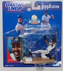 1998 SLU Starting Lineup Fred McGriff Extended Figure MOC Tampa Bay Devil Rays