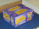 WACKY PACKAGES ANS7 SEALED BOX (24PKS 8 STICKERS) IN EXCELLENT CONDITION