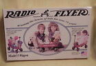 Radio Flyer Model 5 Wagon NIB Toys Collections Red Display