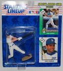 1993 SLU Starting Lineup Eric Karros Figure MCO Los Angeles Dodgers Kenner New*