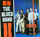 The Blues Band - Ready - LP - washed - cleaned - L3719