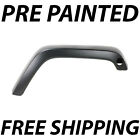 NEW Painted to Match Passengers Front Fender Flare for 2007 2018 Jeep Wrangler
