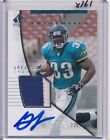 2004 SP Authentic Football Cards 17
