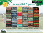 Hoffman Bali Pops - NEW Generation 6 - Your Choice