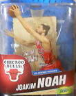 Case Of ( 12 ) Mcfarlane NBA 23 Joakim Noah Rookie Action Figures MOC