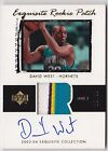 2003-04 Upper Deck Exquisite Collection Basketball Cards 28