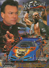 WWE Toliver Racing advertising poster set of 3 . Undertaker, Rock, Stone Cold