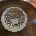 Lovely Waterford Lismore Small Crystal Votive Candle Holder – NIB (without candl