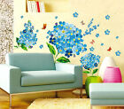 Home Decor Wall Sticker Wall Art Removable Decoration Mural Decal Vinyl Flower