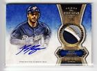 2012 Topps Five Star Ryan Braun 4 Color Patch On Card Auto (2 5)