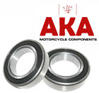KAWASAKI KMX125 REAR WHEEL BEARINGS, 1986-2003, KMX125, WHEEL BEARINGS