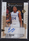 10-11 Ultimate Collection Eric Bledsoe Auto Rc serial # to 99