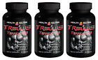 Tribulus Terrestris Extract 1000mg 270 tabs Premium Quality 3 Bottles