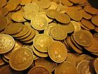 Old Rare Full Date Indian Head Penny Lot Collection Invest!!!